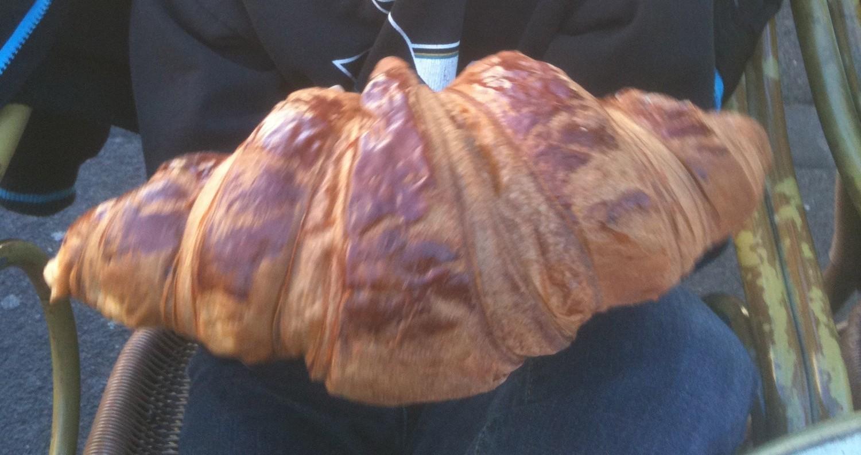maxi croissant