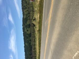 Suisun Valley wine region